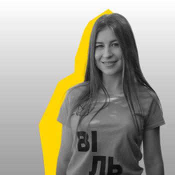 Наталія Мартинова