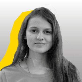 Анна Гриньків