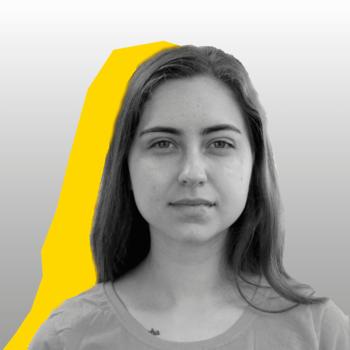 Олександра Карапуз