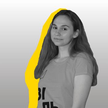 Оксана Огієнко