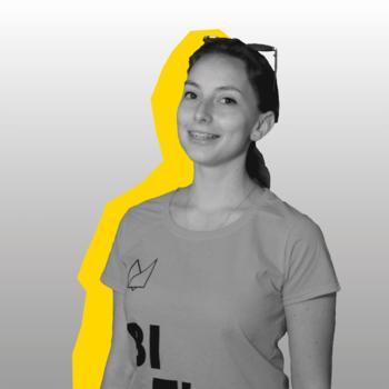 Анастасія Підгорна